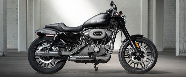 Harley-Davidson Roadster 1200 (Foto: Divulgação)