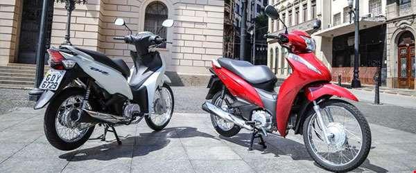 Comprar Honda Biz pelo consórcio é mais vantajoso
