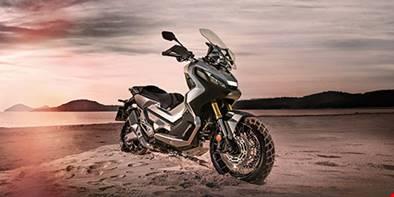 A motocicleta que você sempre quis pelo consórcio