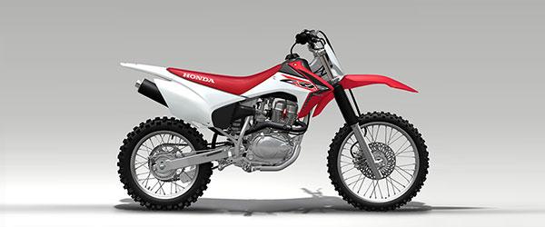 Honda CRF 150F