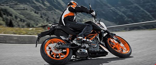 Consórcio KTM 390 Duke: programe a compra da sua em até 70 meses