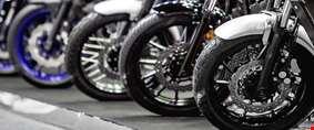 As motos mais vendidas no Brasil em junho de 2020