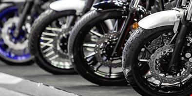 As motos mais vendidas no Brasil em maio de 2020