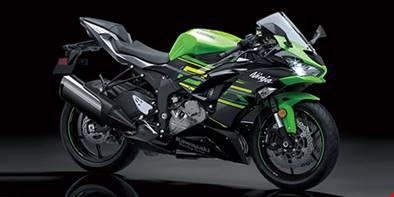 Kawasaki Ninja ZX-6R 2020 chega ao Brasil