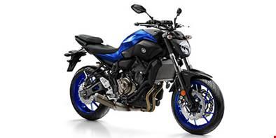 Lançamento: Yamaha MT-07 chega renovada