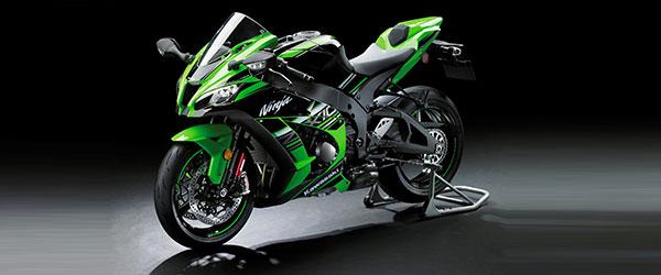 Kawasaki Nnja