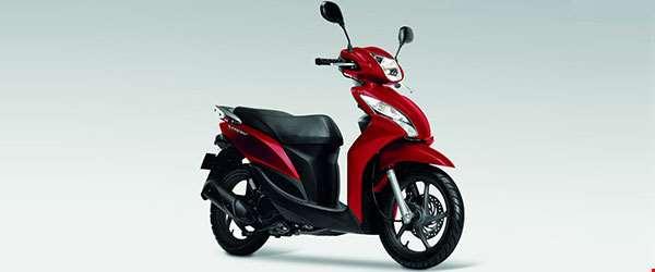 Lançamento: conheça a Nova Honda Biz
