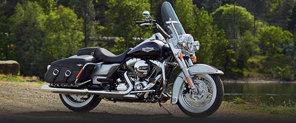 Harley-Davidson apresenta novidades no Brasil