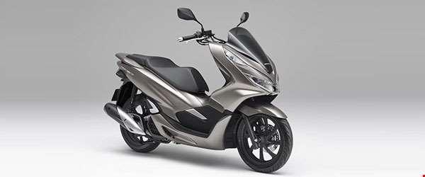 Lançamento: consórcio Honda PCX 150 2019