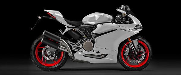 Ducati lança 959 Panigale no Brasil
