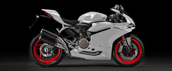 Mercado nacional: Ducati lança 959 Panigale no Brasil