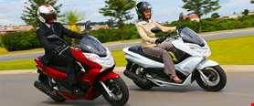 Consórcio de motocicleta é um excelente investimento