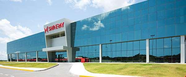 Shineray terá a sua primeira fábrica no Brasil