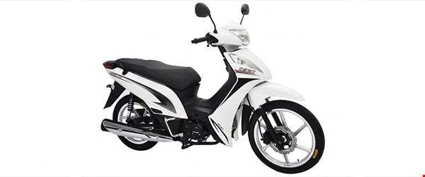 Jet 50: conheça a moto de 50 cc da Shineray