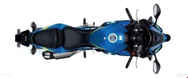 Consórcio: conheça a nova Suzuki V-Strom 250