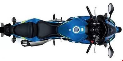 Conheça a Suzuki V-Strom 250