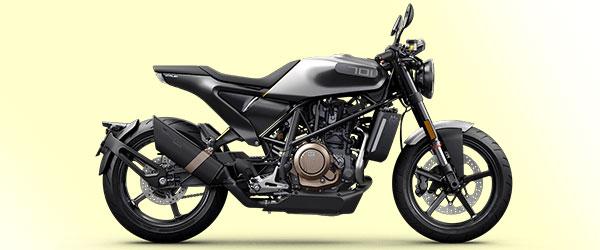 Moto Husqvarna Vitpilen 701 começa a ser vendida no Brasil