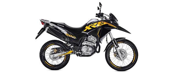 Honda lança versão Adventure da XRE 300