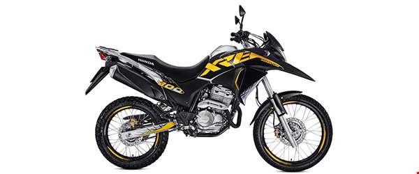 Novidade: Honda lança versão Adventure da XRE 300
