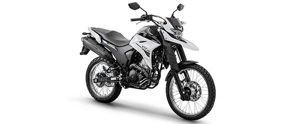 Consórcio Nova Yamaha Lander 250