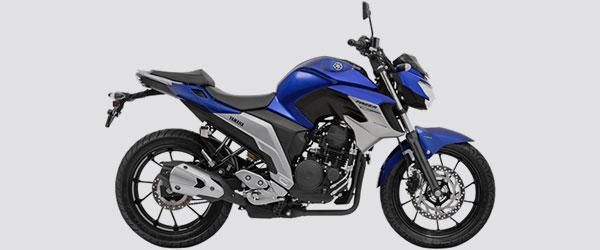 Nova Yamaha Fazer 250 ABS 2018: conheça o modelo
