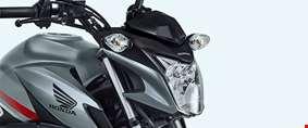 Consórcio de moto Honda CB Twister 2018