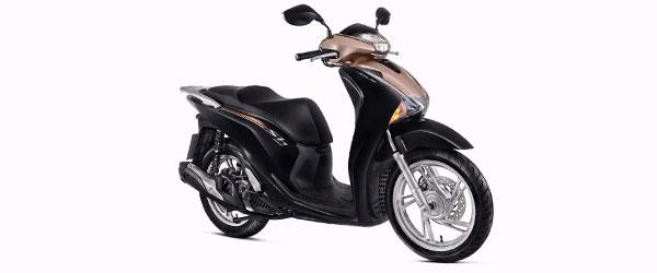 Consórcio moto Honda SH 150i