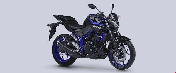 Consórcio de moto Yamaha MT-03 ABS 2019