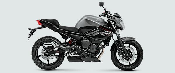 Consórcio de moto Yamaha XJ6 N ABS 2019