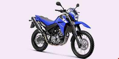 Yamaha XT 660 deixa de ser produzida no Brasil