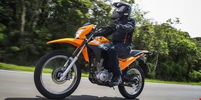 Consórcio de moto Honda NXR 160 Bros ESDD 2019