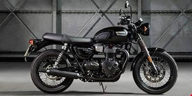 Triumph Bonneville T100 2018