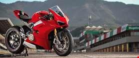 Ducati Panigale V4 S chega ao Brasil