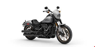 Harley-Davidson lança linha 2020