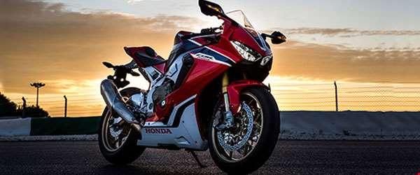 Consórcio Honda CBR 1000RR Fireblade
