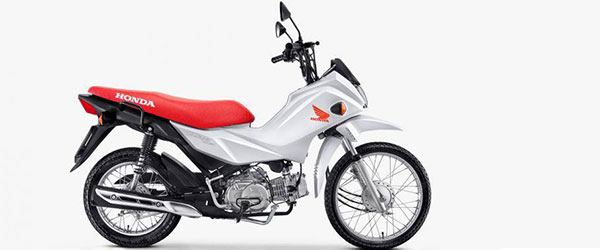 Honda Pop 110i