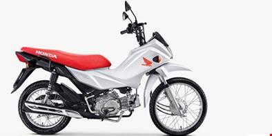 Consórcio Honda Pop 110i com a menor taxa do Brasil