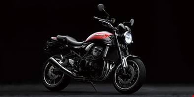 Consórcio de moto Kawasaki Z900RS