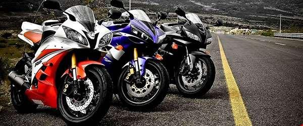 Dez estados brasileiros possuem mais motos do que carros