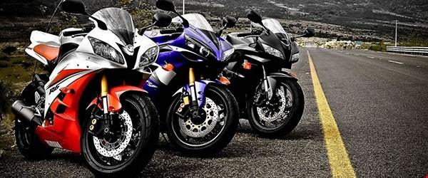 Compre a moto que você sempre sonhou pelo consórcio