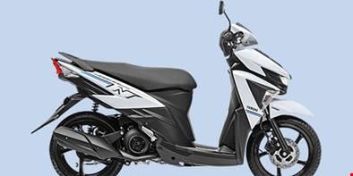 Consórcio de moto Yamaha Neo 125