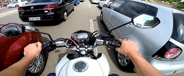 Novo de carta? Confira 7 dicas para quem é motociclista iniciante