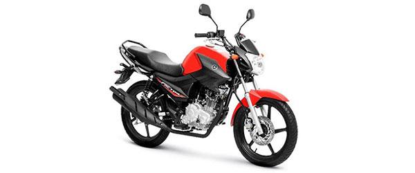 Yamaha Factor YBR 125i